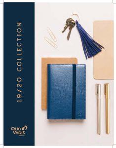 2019-2020 Quo Vadis Catalogue