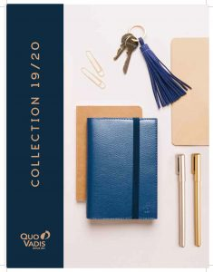 Catalogue Quo Vadis 2019-2020