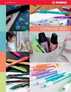 2021 Stabilo Catalog